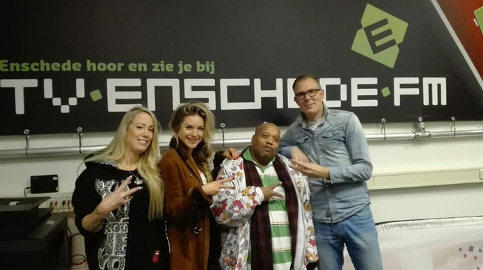 @TV Enschede NL